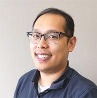 Elbert Bautista, Software Architect