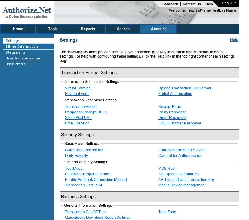 Documentation - Broadleaf Commerce
